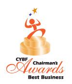 CYBF Chairman's Awards - Best Business
