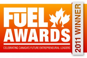 Fuel Awards - 2011 Winner