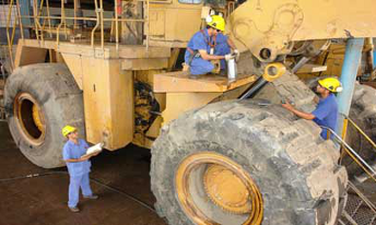 Kinross Gold Corporation Jobs Image 2